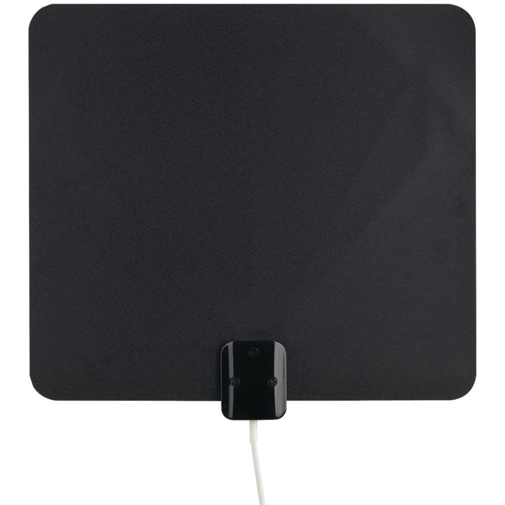 Ultrathin Indoor HDTV Antenna