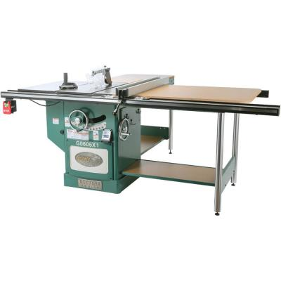 12 in. 5 HP 220-Volt Extreme Table Saw