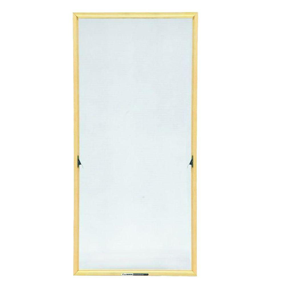 Clear view screen doors | Compare Prices at Nextag