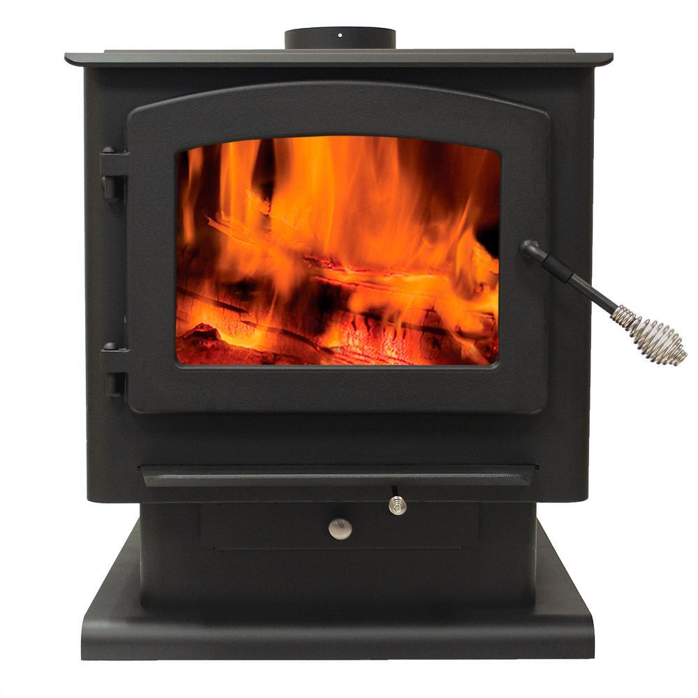 Englander 2 400 Sq Ft Epa Certified, Englander Wood Fireplace Inserts