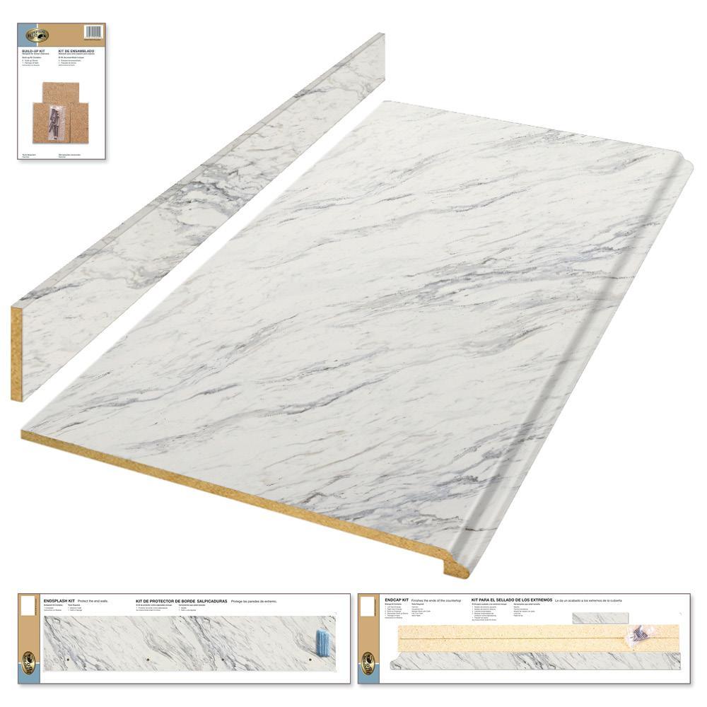 etchings countertop kitchen cap h x belanger d labrador countertops protector laminate in shop granite end pd w fine