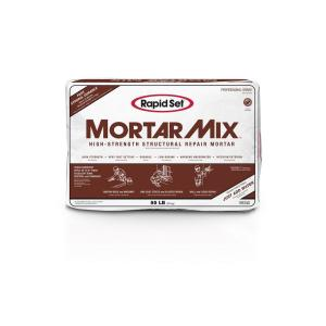55 lb. Mortar Mix