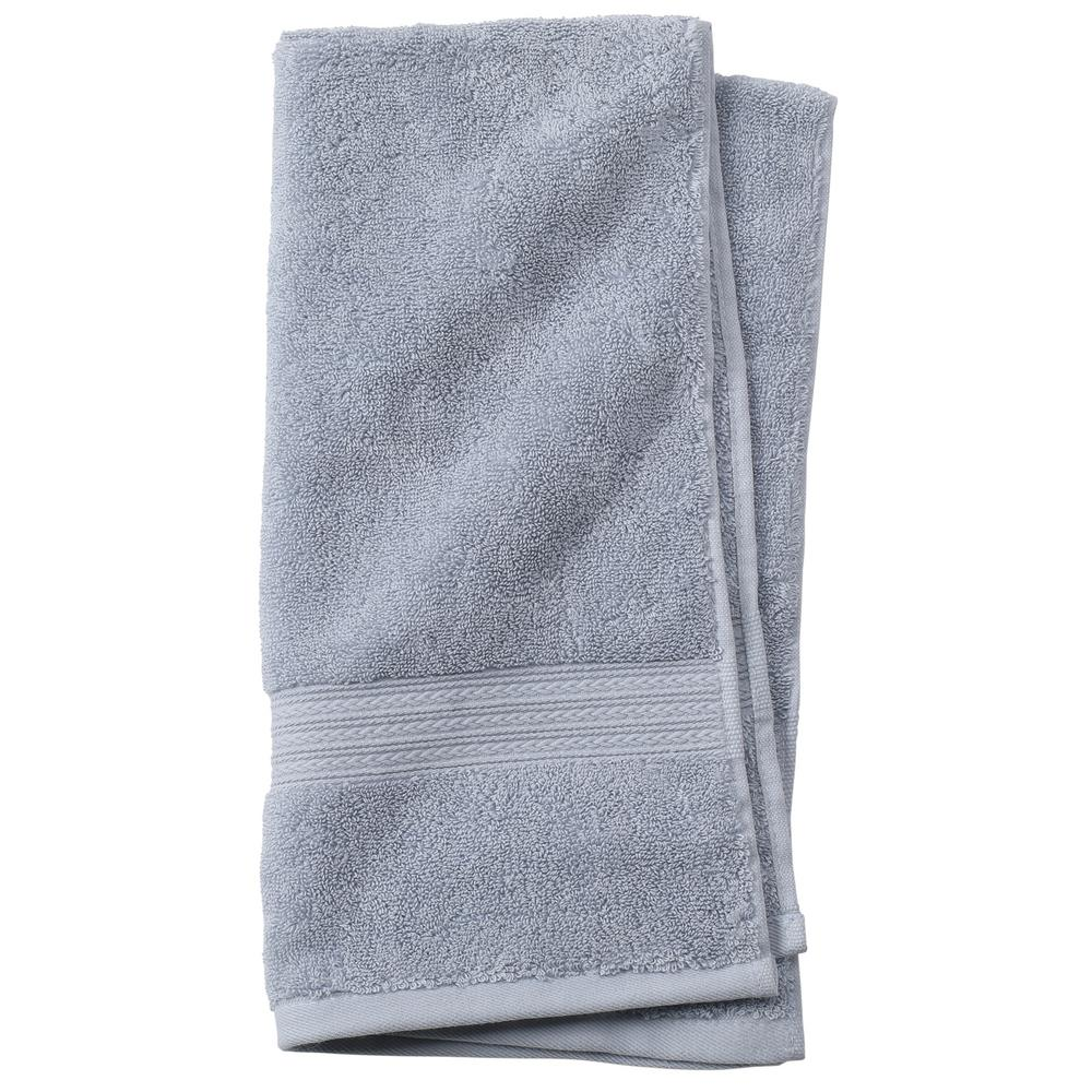 Newport 1-Piece Hand Towel in Blue