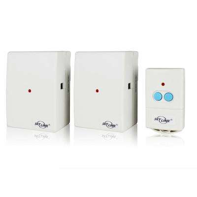 Universal Control Garage Door Opener Remotes and Keypads