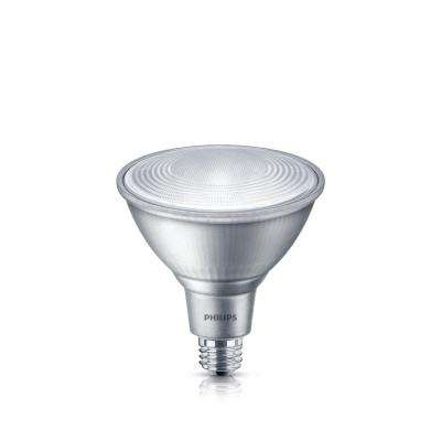 90W Equivalent Daylight (5000K) PAR38 Dimmable Classic Glass LED Energy  Star Flood Light Bulb