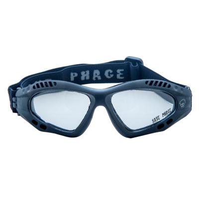 Tactical Eye Protection (TEP) Sly Series Clear UVA Protection Goggles
