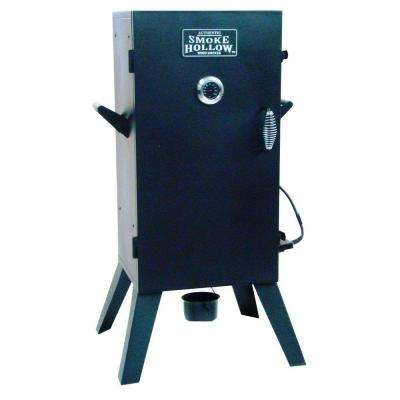 30 in. Vertical Electric Smoker