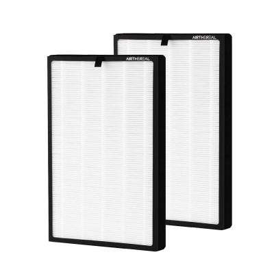 Pure Morning HEPA Air Purifier Replacement Filter (2-Pack)
