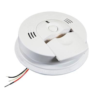 Kidde Battery Operated Smoke And Carbon Monoxide Combination