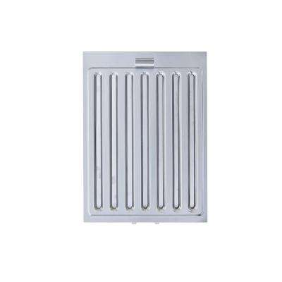 RA-77 Series Range Hood Stainless Steel Baffle Filter