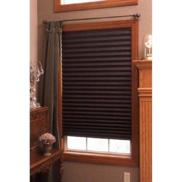 Redi Shade Black Out Paper Window Shade - 36 in. W x 72 in. L