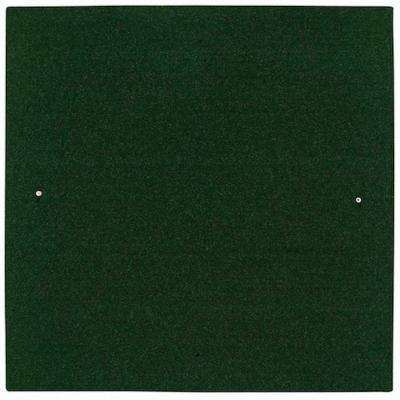 5 ft. x 5 ft. Indoor Outdoor Residential Synthetic Turf Golf Mat with 5 mm Foam Backing