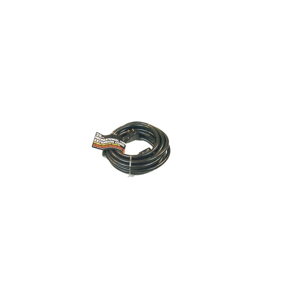 50 ft. 10/3-Gauge RV Extension Cord