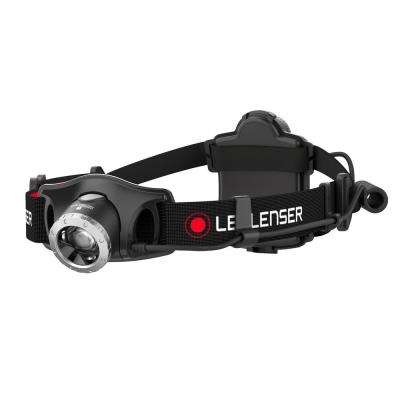 Cooling Technology Compact Ledlenser Five Dimmer Settings 1,000 Lumens iF3R Rechargeable High Power LED Professional Light