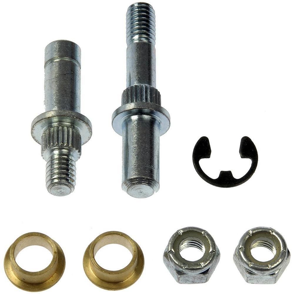 Door Hinge Pin /& Bushing Kit DORMAN 38473 BODY HARDWARE