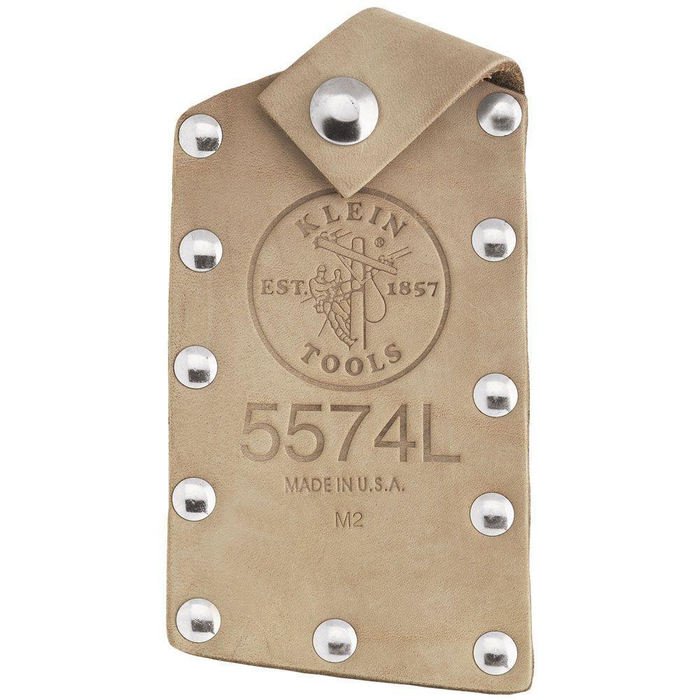 8 in. Leather Splitting-Knife Guard