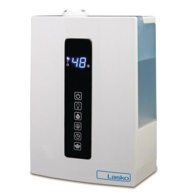 Quiet Ultrasonic Digital Warm and Cool Mist Humidifier