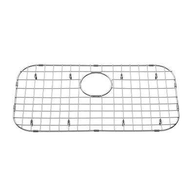 Portsmouth 30 in. x 18 in. Kitchen Sink Grid