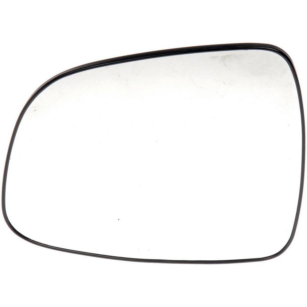 Dorman 56749 Mitsubishi Eclipse Passenger Side Plastic Backed Door Mirror Glass