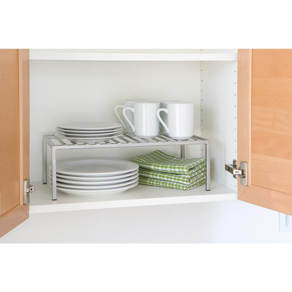 Seville Classics Expandable Kitchen Counter and Cabinet ...
