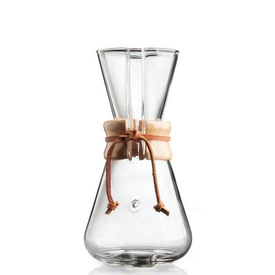 Classic 3-Cup Coffee Maker