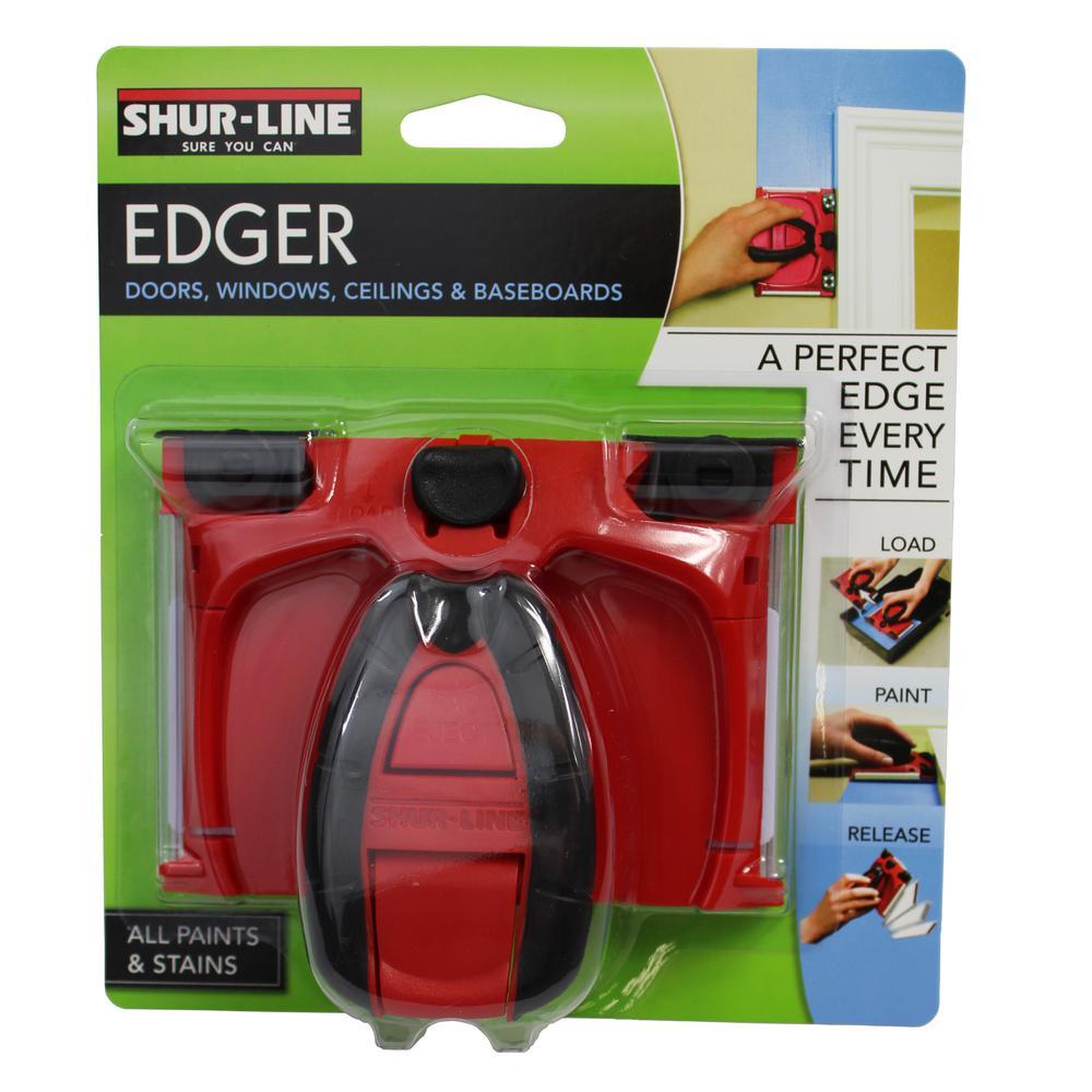 Shur-Line 4.75 in. x 3.75 in. Edger Pro