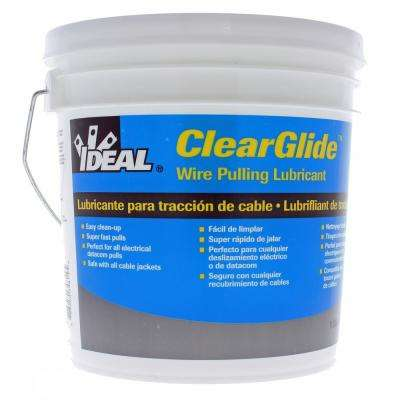 1 Gal. ClearGlide Pulling Lubricant