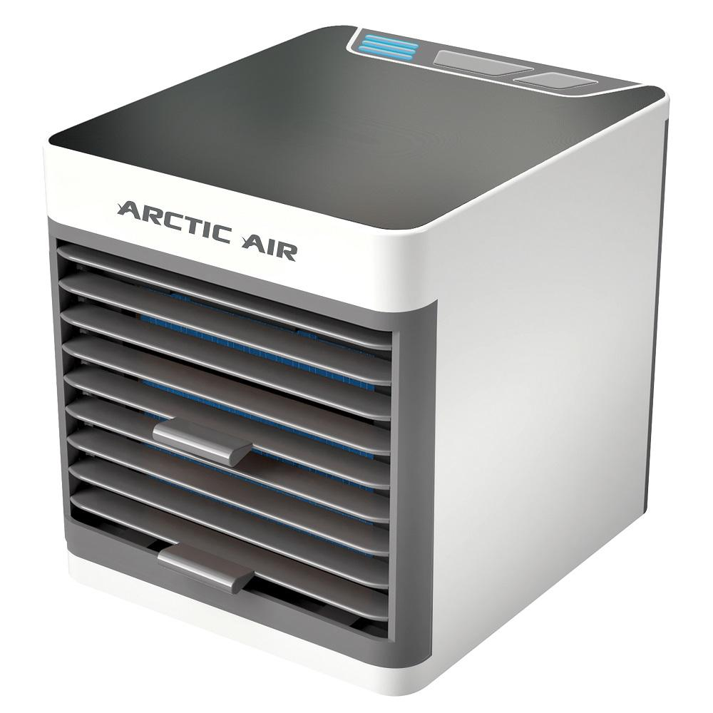 ARCTIC AIR Ultra 76 CFM Compact Portable Evaporative Air Cooler for 45 sq.ft.