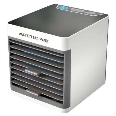 Ultra 76 CFM Compact Portable Evaporative Air Cooler for 45 sq.ft.