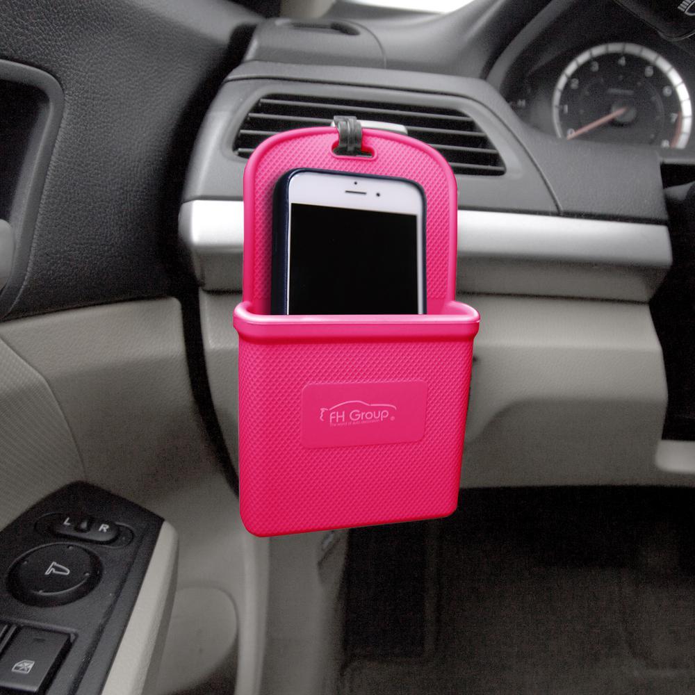Travel Brite Odorless Silicone Car Phone Holder