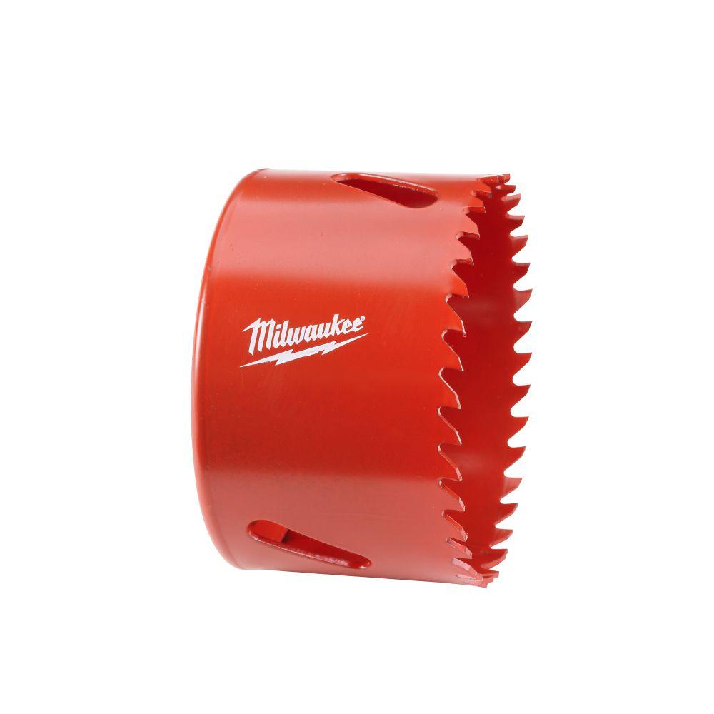Milwaukee 2-7/8 in. Carbide Tipped Hole Saw