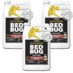 1 Gal. Ready-to-Use Egg Kill and Resistant Bed Bug Killer (Pack of 3)