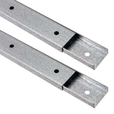 26 in. Recessed Lighting C-Channel Bar Hanger