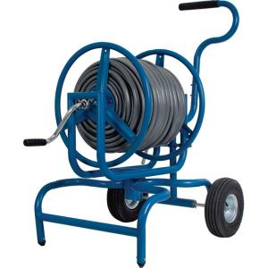 Click here to buy Jackson 400 ft. Swivel Hose Reel by Jackson.
