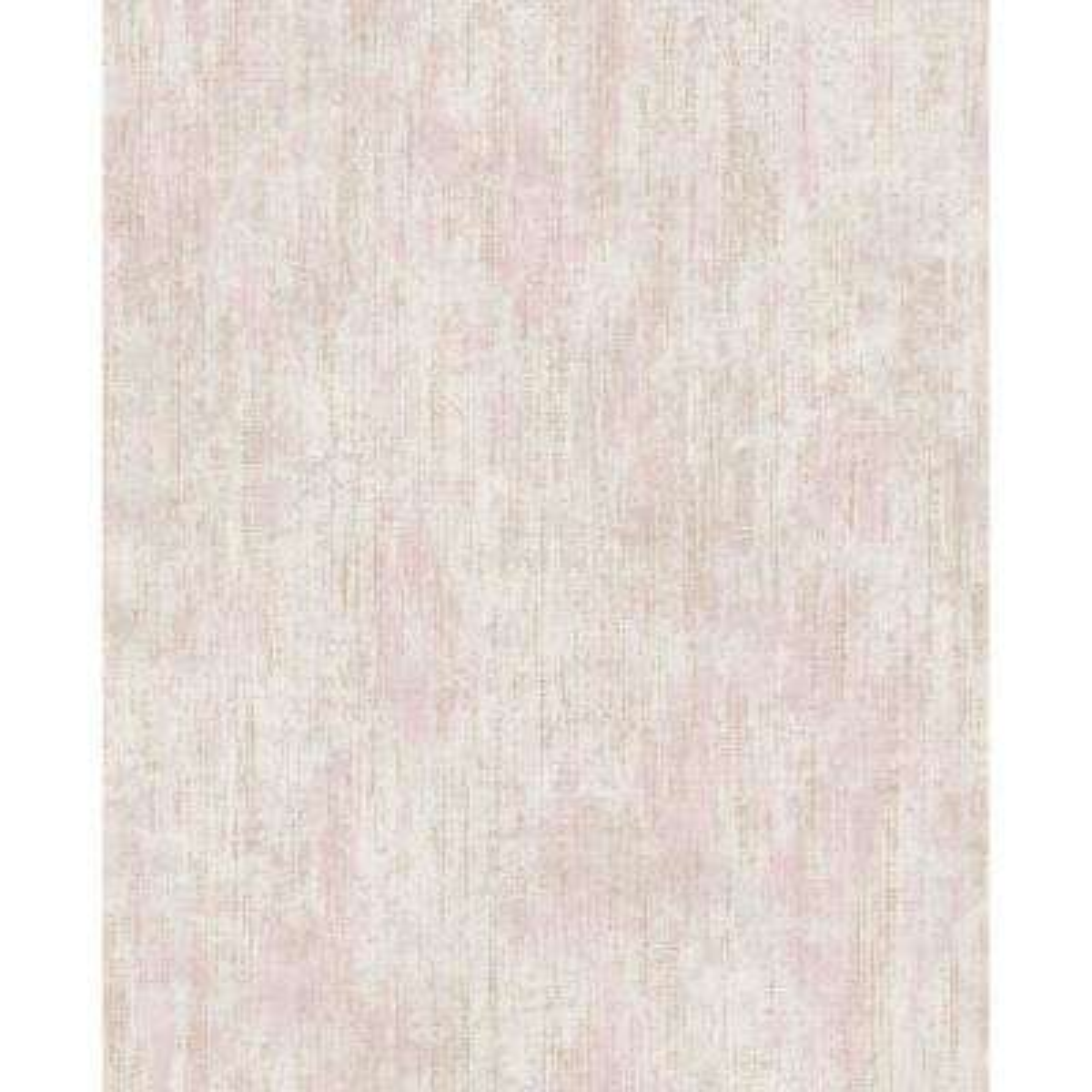 Altira Light Pink Texture Vinyl Peelable Wallpaper (Covers 56.4 sq. ft.)