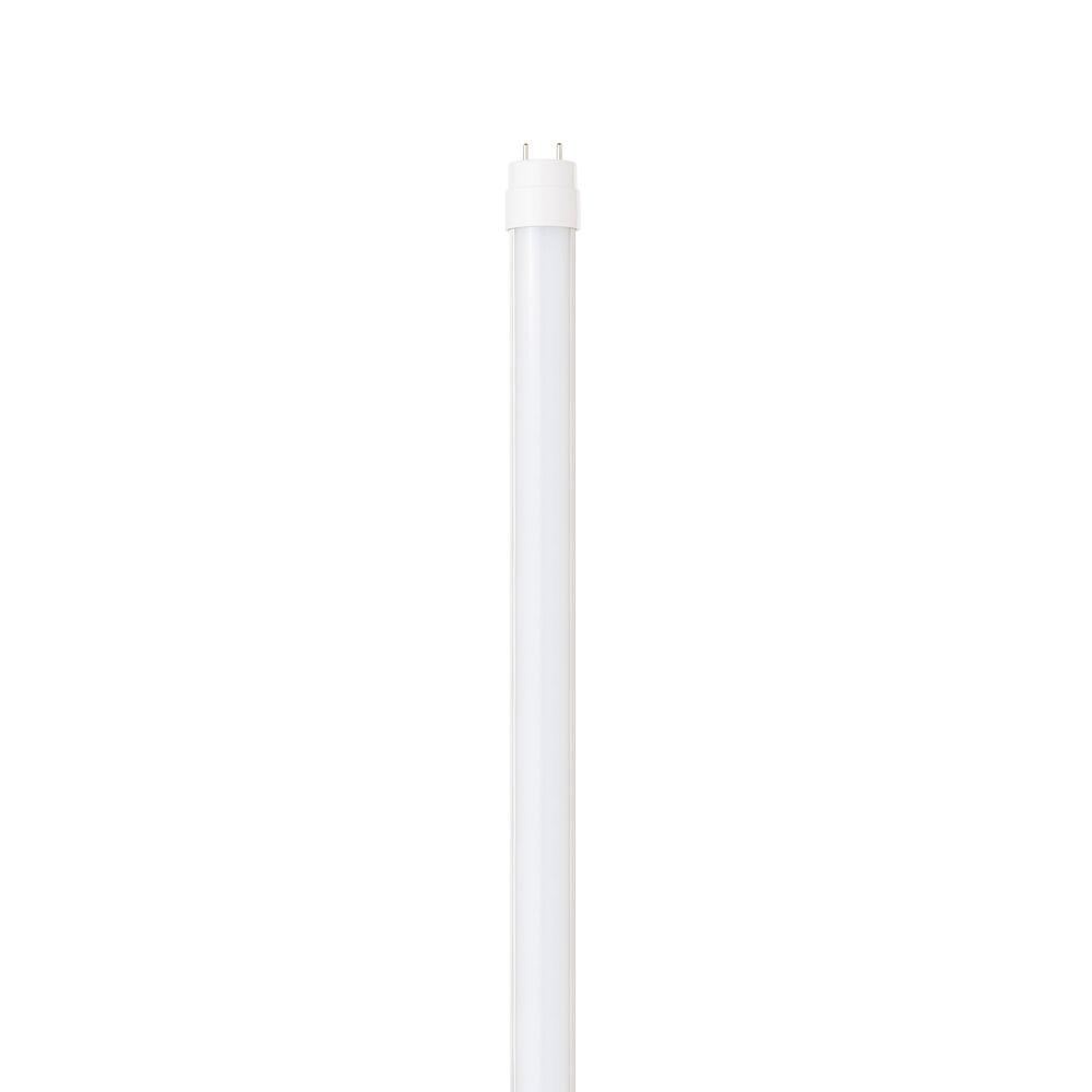 48 in. T8 19.7-Watt Cool White (4500K) Linear LED Tube Light