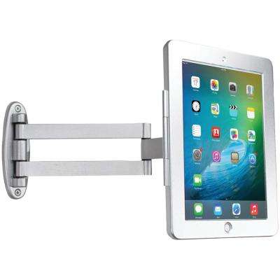 iPad Air and iPad Articulating Wall Mounting Security Enclosure