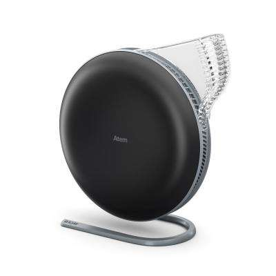 Atem Personal Black Air Purifier