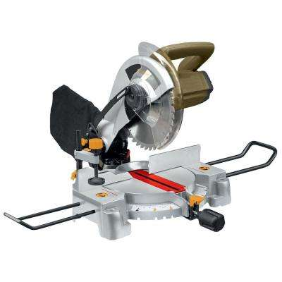 14 Amp 10 in. Compound Miter Saw with Extension Support