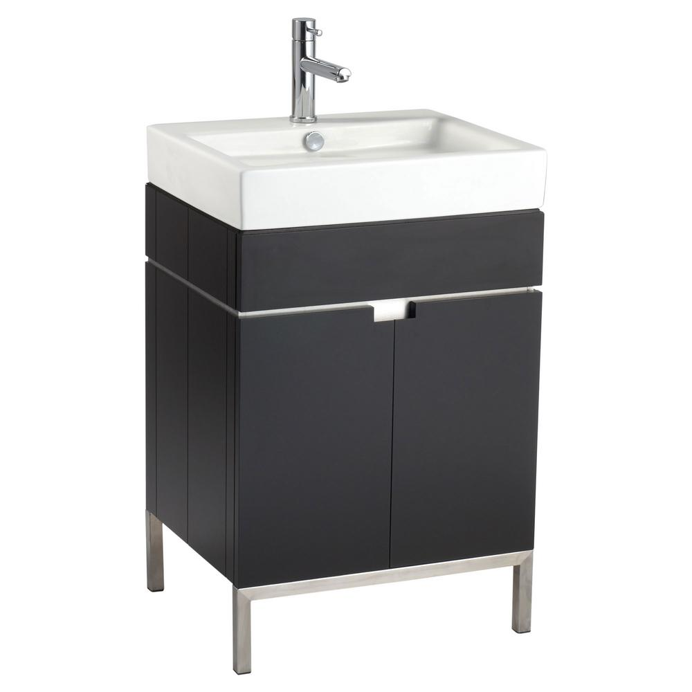 Studio 22 In Bath Vanity Cabinet Only