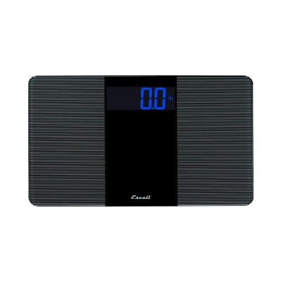 Extra Wide Bathroom Scale