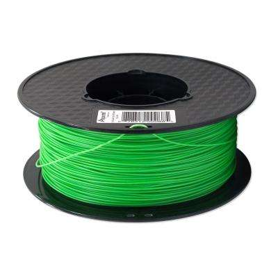 3D Printer Premium Jade Green ABS Filament