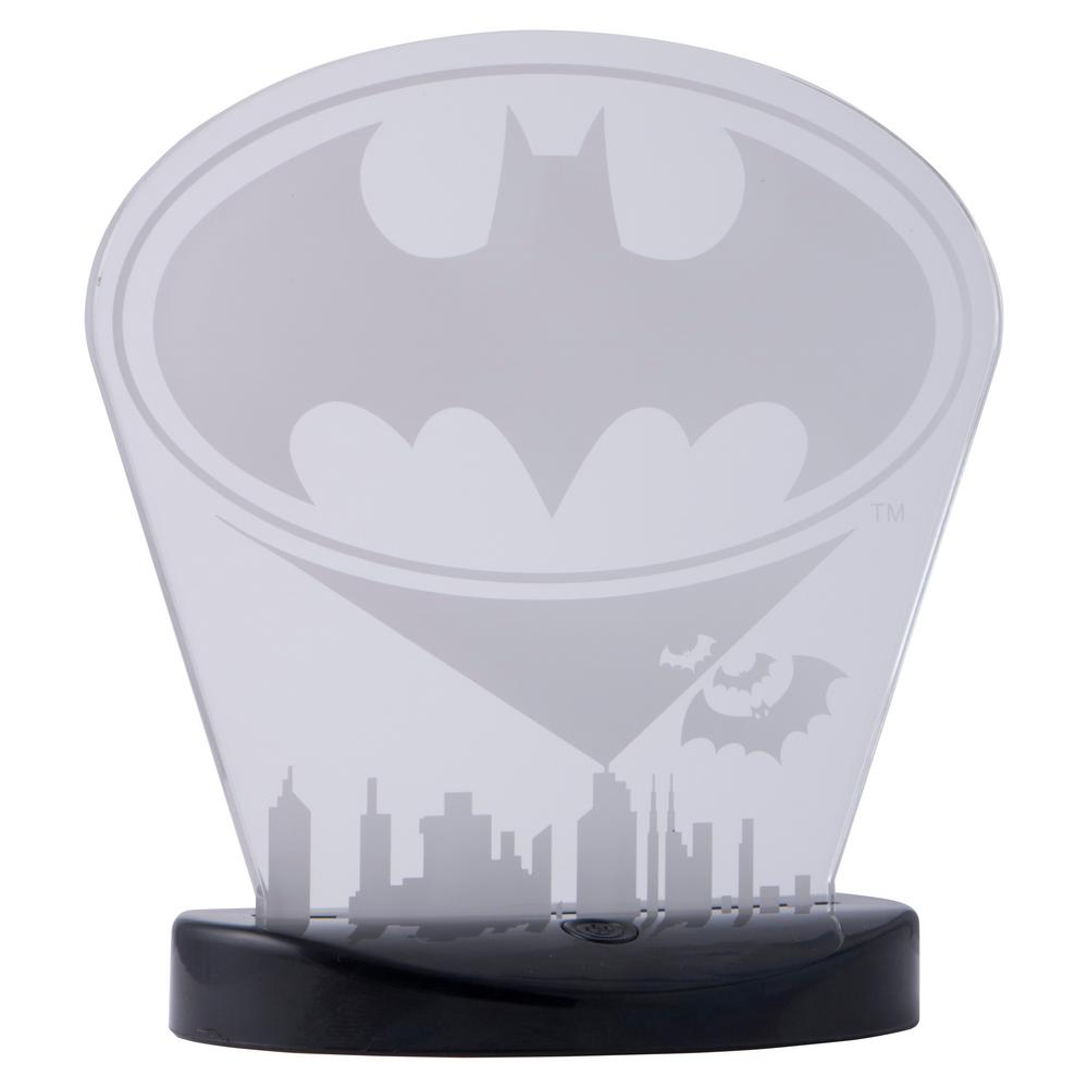 USB Acrylic Night Light, Batman