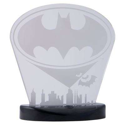USB Acrylic Night Light, Batman