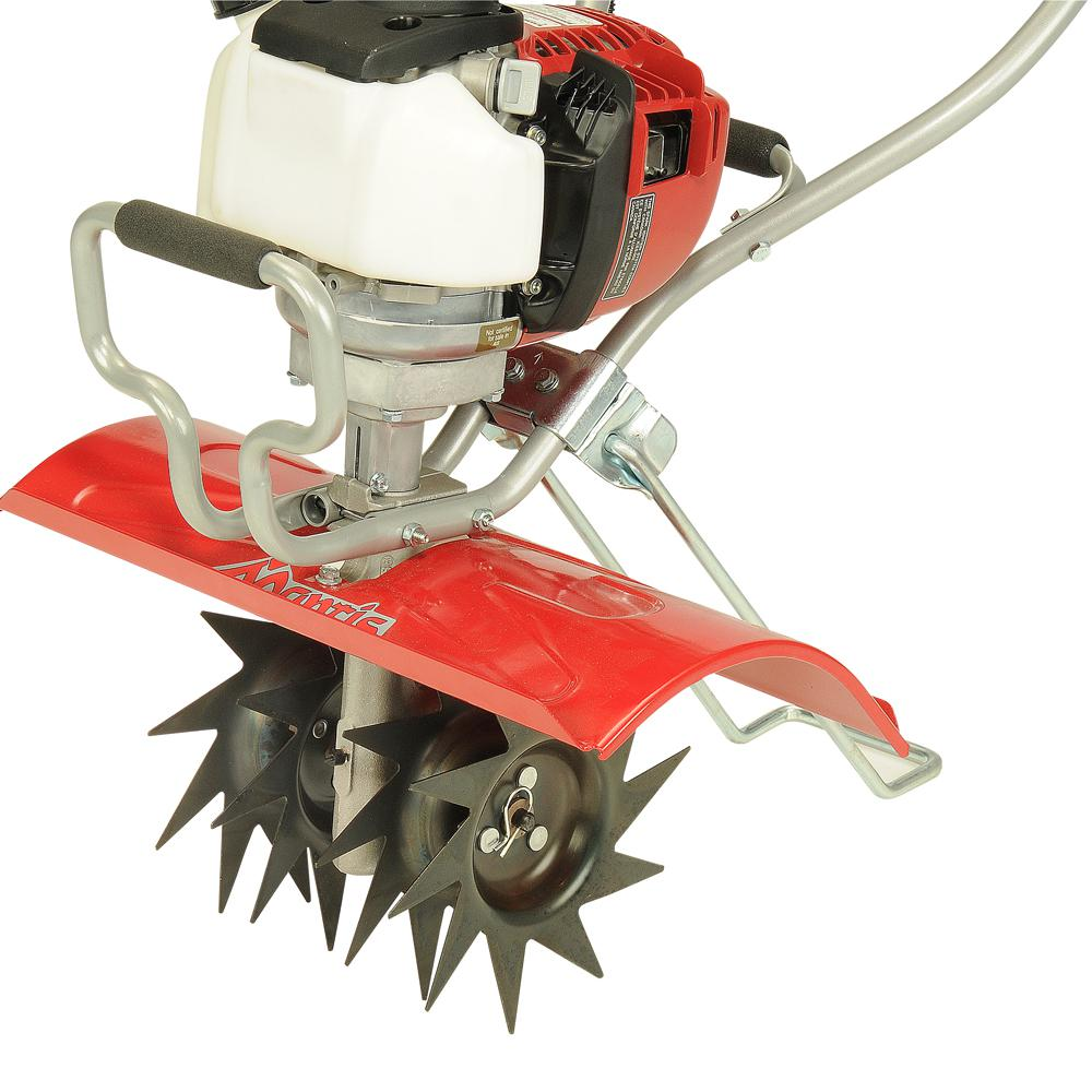 Aerator Attachment for Mantis 16 in. Extra Wide Tiller