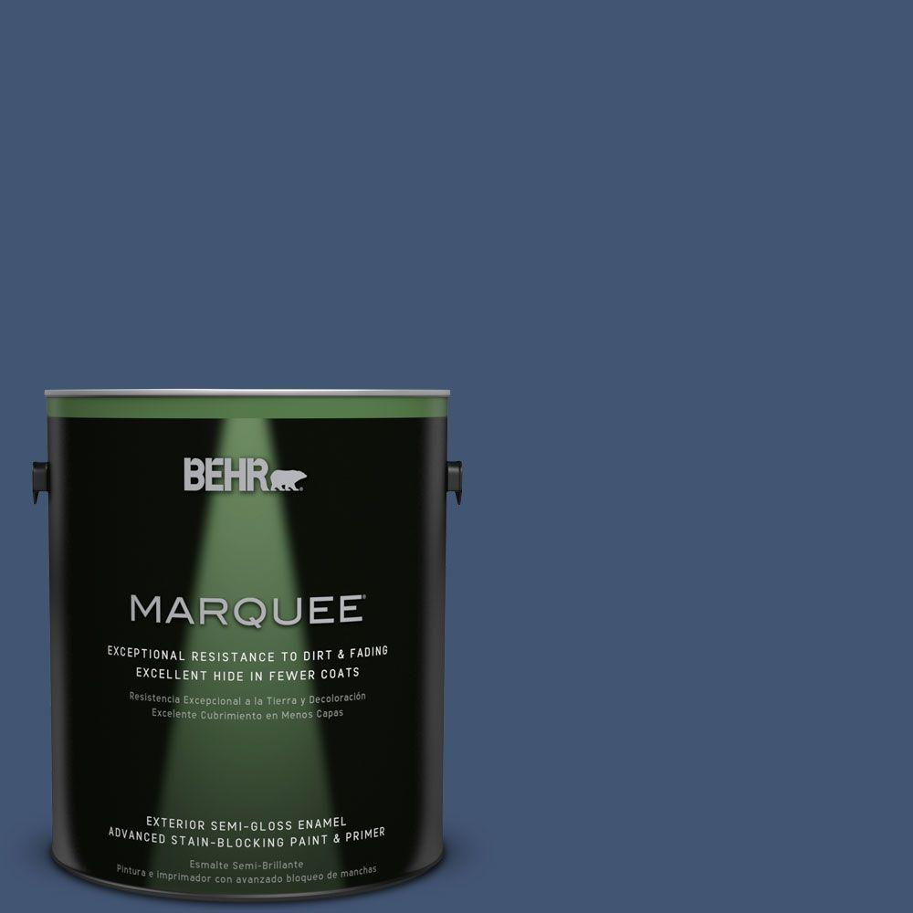 BEHR MARQUEE Home Decorators Collection 1 Gal. #HDC CL 26 Champlain