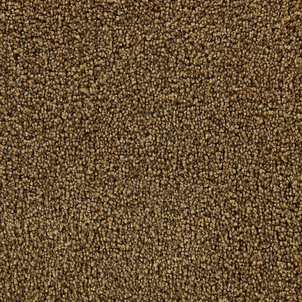 Martha Stewart Living Weston Park Spud - 6 in. x 9 in. Take Home Carpet Sample-DISCONTINUED