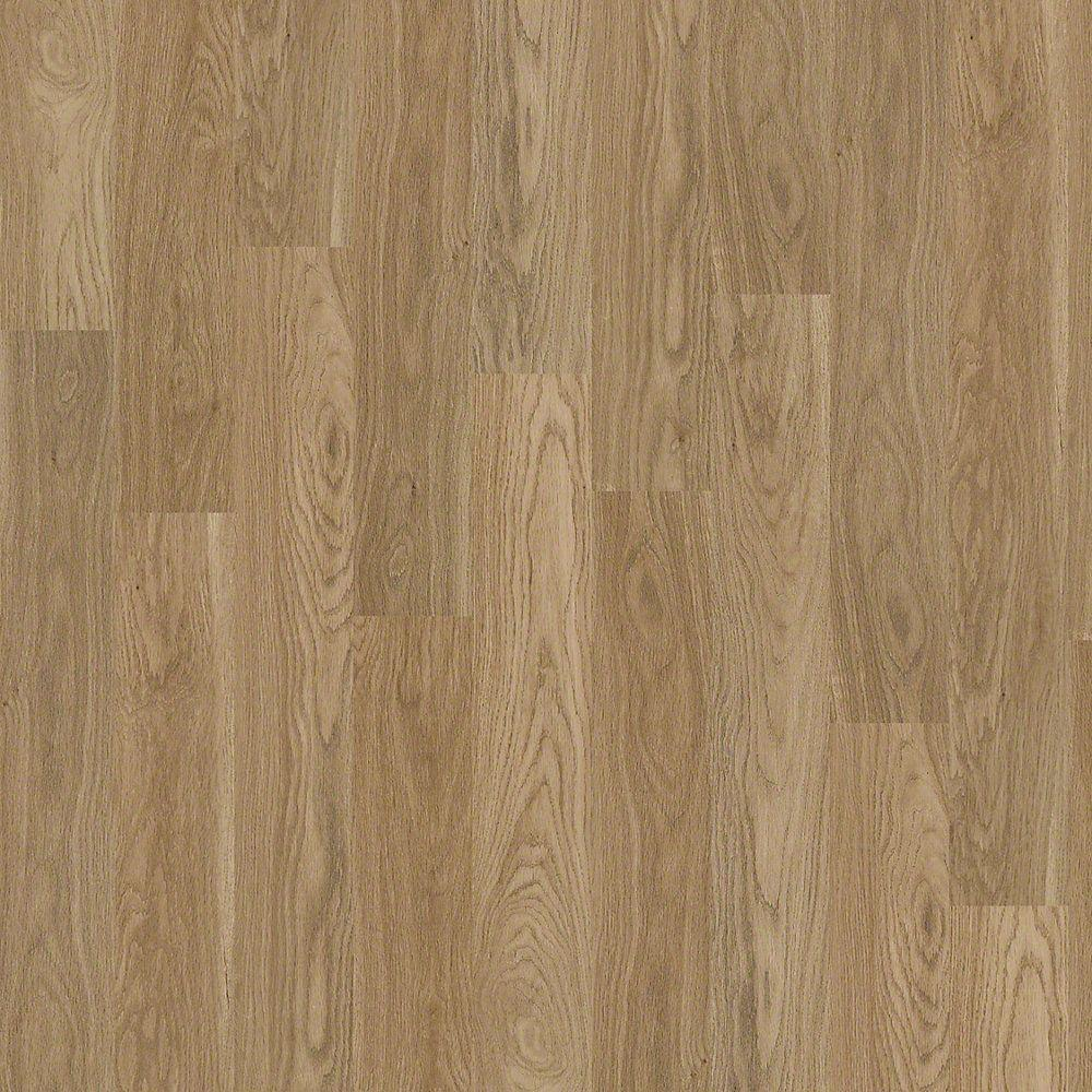 Shaw Niagara Syrian 6 in. x 48 in. Resilient Vinyl Plank Flooring (27.58 sq. ft. / case)