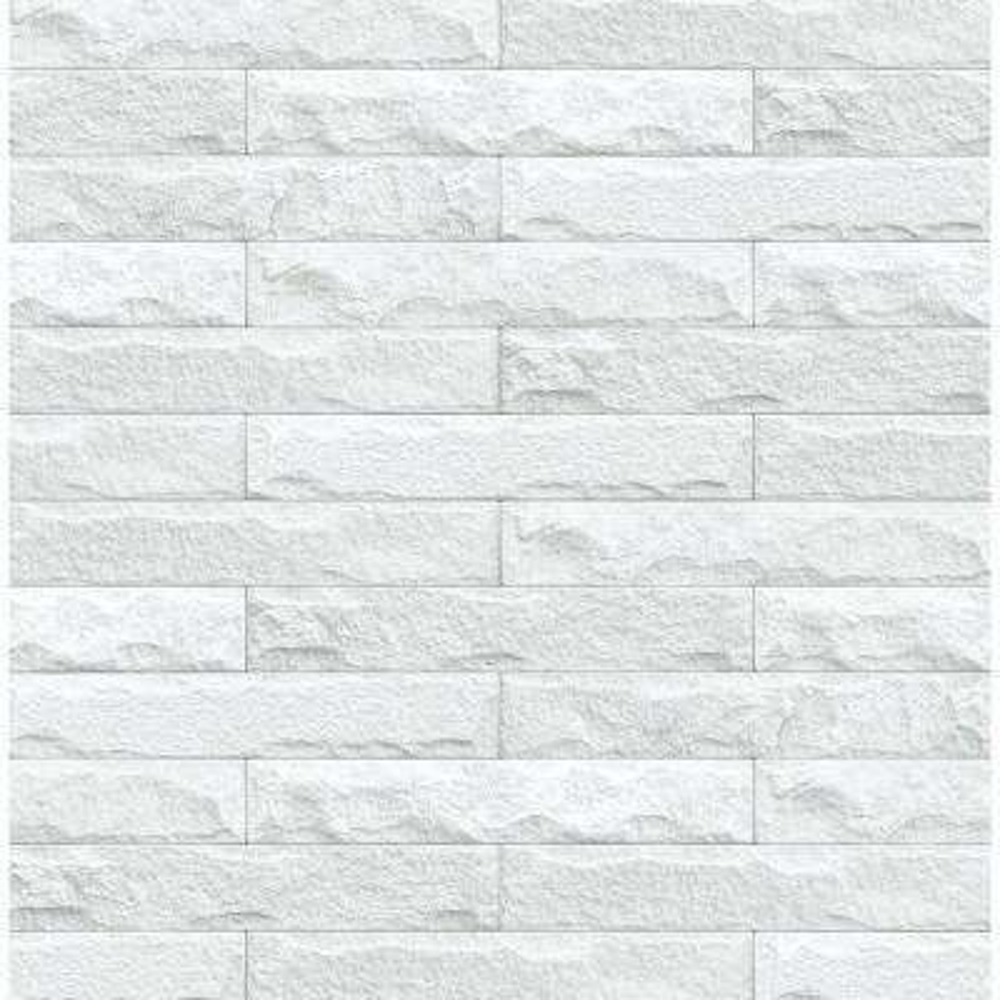 Limestone Brick Vinyl Strippable Roll (Covers 30.75 sq. ft.)