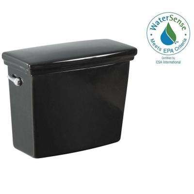 Structure Suite Toilet Tank Only in Black